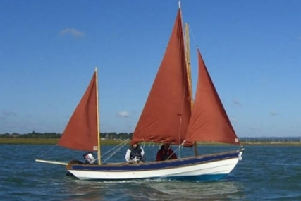 Drascombe Lugger for sale in United Kingdom for £16,950