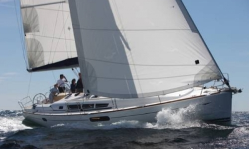 Image of Jeanneau Sun Odyssey 44i for sale in United Kingdom for €120,000 (£105,647) United Kingdom