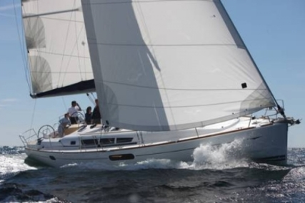 Jeanneau Sun Odyssey 44i for sale in United Kingdom for €120,000 (£106,633)