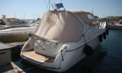 Image of Cranchi Endurance 39 for sale in United Kingdom for €70,000 (£61,435) United Kingdom