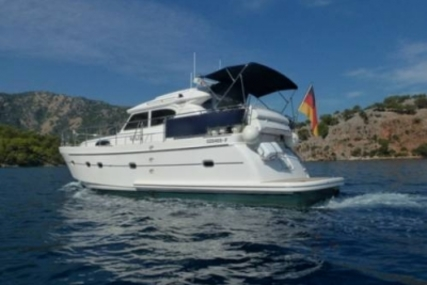 Elling E3 for sale in Greece for €415,000 (£370,225)
