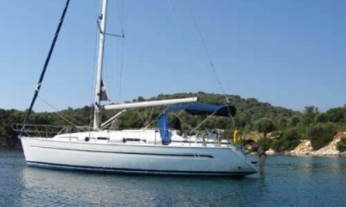 Image of Bavaria 36 for sale in Greece for £36,000 CORFU, Greece