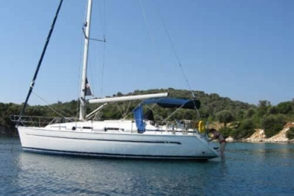 Bavaria 36 for sale in Greece for £36,000