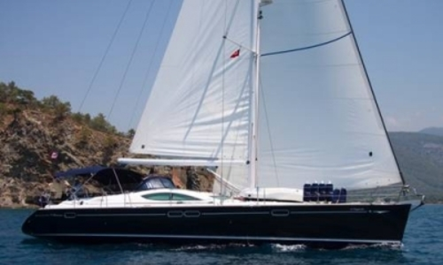 Image of Jeanneau Sun Odyssey 54 DS for sale in Greece for €314,000 (£274,829) CORFU, Greece
