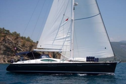 Jeanneau Sun Odyssey 54 DS for sale in Greece for €314,000 (£277,380)