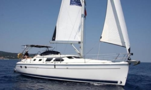Image of Hunter 41 DS for sale in Greece for £75,000 LEFKAS, Greece