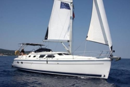 Hunter 41 DS for sale in Greece for £75,000