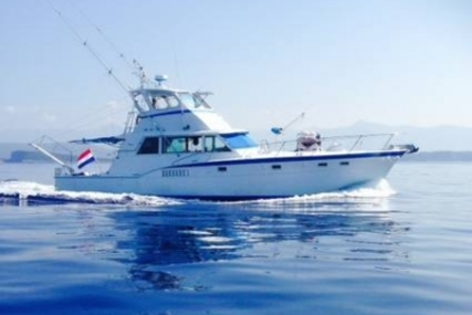 Hatteras 53 CONVERTIBILE for sale in Greece for €52,950 (£47,237)