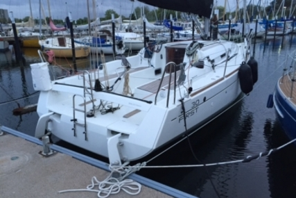 Beneteau First 30 Jk for sale in Germany for €94,900 (£84,713)