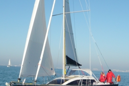 FORA MARINE FORA 1060 RM for sale in France for €150,000 (£133,035)