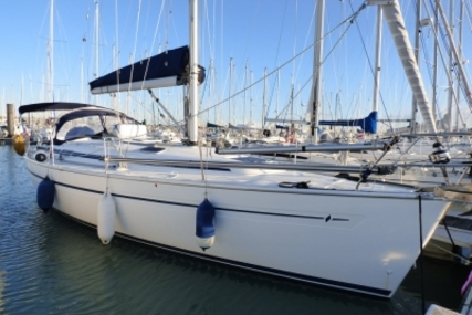 Bavaria 38 for sale in France for €65,000 (£57,760)