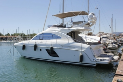 Beneteau Gran Turismo 49 Fly for sale in France for €459,000 (£407,906)