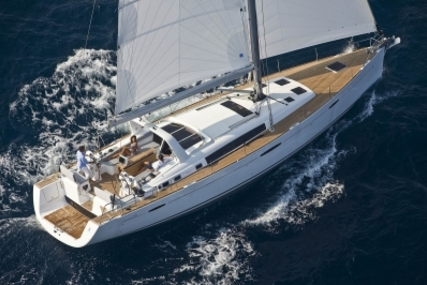 Beneteau Oceanis 58 for sale in France for €449,000 (£398,219)