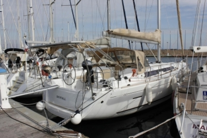 Dufour 450 Grand Large for sale in France for €229,000 (£201,954)