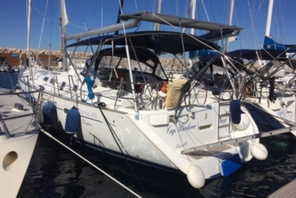 Beneteau Oceanis 473 for sale in France for €125,000 (£112,299)