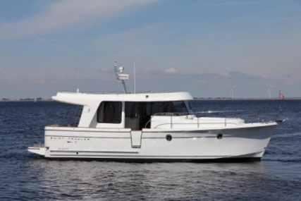 Beneteau Swift Trawler 34 S for sale in Netherlands for €209,500 (£186,897)