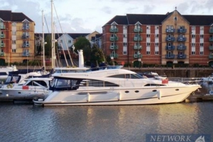 Fairline Squadron 58 for sale in United Kingdom for £385,000