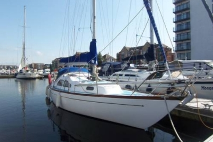 KING CRUISER 29 for sale in United Kingdom for £6,250