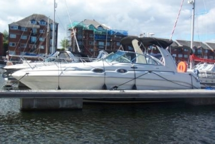 Sea Ray 275 Sundancer for sale in United Kingdom for £39,950