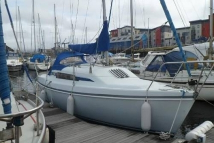 Hunter 265 Ranger for sale in United Kingdom for £16,900