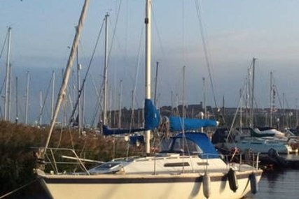 WESTERLY YACHTS WESTERLY 33 STORM for sale in United Kingdom for £25,950