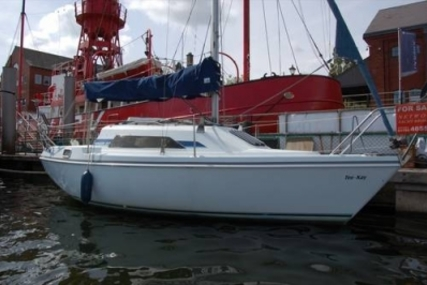 Hunter 232 HORIZON for sale in United Kingdom for £3,900