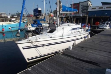 MG Yachts MG 25 SPRING for sale in United Kingdom for £9,500
