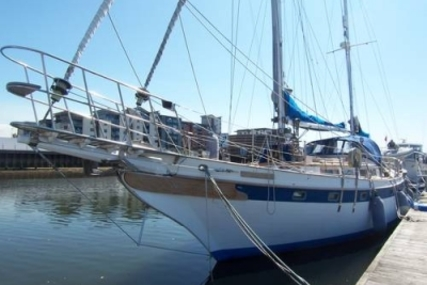 Formosa 54 CC for sale in United Kingdom for £105,000