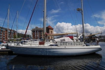 Moody 44 for sale in United Kingdom for £46,950