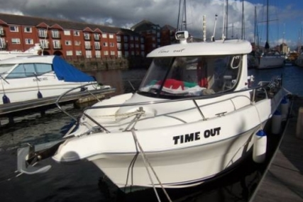 Quicksilver 640 Pilothouse for sale in United Kingdom for £21,900