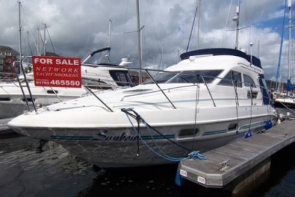 Sealine 330 Statesman for sale in United Kingdom for £45,000