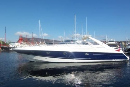 SUNSEEKER 47 CAMARGUE for sale in United Kingdom for £135,000