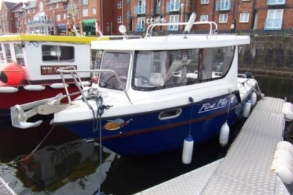 Falkland 600 OFFSHORE for sale in United Kingdom for £19,950