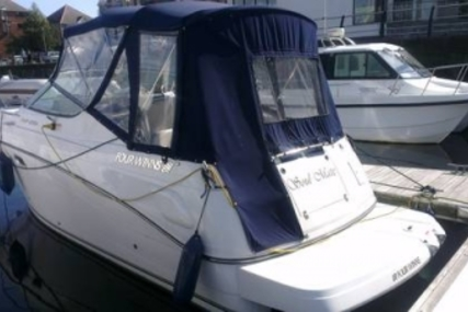 Four Winns Vista 268 for sale in United Kingdom for £32,000