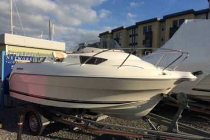 Quicksilver 470 ACTIV for sale in United Kingdom for £10,500