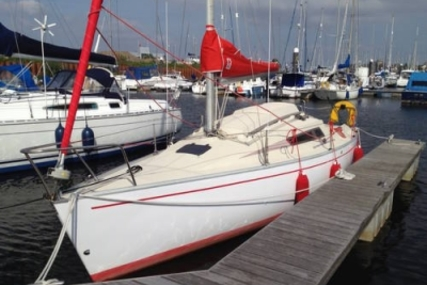 Beneteau First 24 for sale in United Kingdom for £6,900
