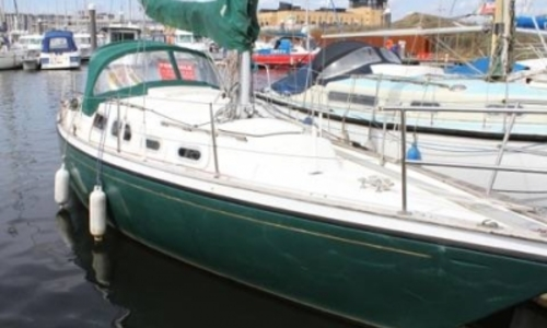 shipman yachts shipman 28 for sale in united kingdom for 11 500