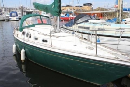 SHIPMAN YACHTS SHIPMAN 28 for sale in United Kingdom for £11,500