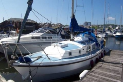 WESTERLY YACHTS WESTERLY 26 CENTAUR for sale in United Kingdom for £7,000