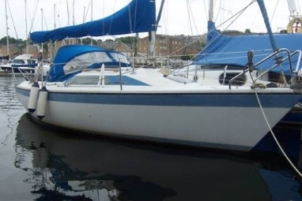 Dehler 22 for sale in United Kingdom for £8,300