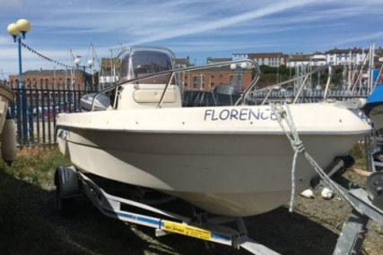 Saver 540 OPEN for sale in United Kingdom for £7,500