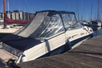 Rinker Captiva 232 CC for sale in United Kingdom for £14,995
