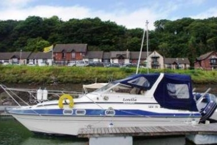 Fairline 26 Sunfury Mk Ii for sale in United Kingdom for £15,500