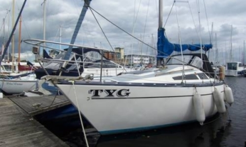 Image of Cobra 750 for sale in United Kingdom for £5,999 SWANSEA, United Kingdom