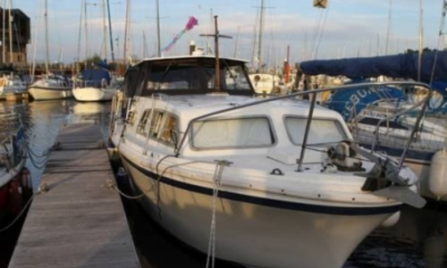 Image of Princess 31 for sale in United Kingdom for £13,950 CARDIFF, United Kingdom