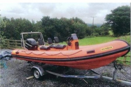 Humber 5.3 DESTROYER for sale in United Kingdom for £13,500