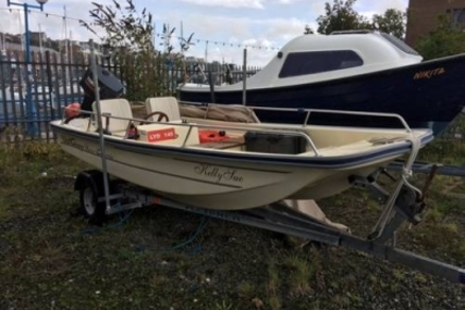 DELL QUAY 13 FLETCHER for sale in United Kingdom for £3,450