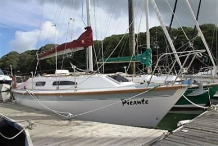 WESTERLY YACHTS WESTERLY 290 REGATTA for sale in United Kingdom for £29,350