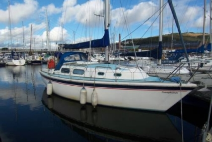 WESTERLY YACHTS WESTERLY 26 GRIFFON for sale in United Kingdom for £7,450