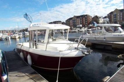 Jeanneau Merry Fisher 6 Marlin for sale in United Kingdom for £22,000